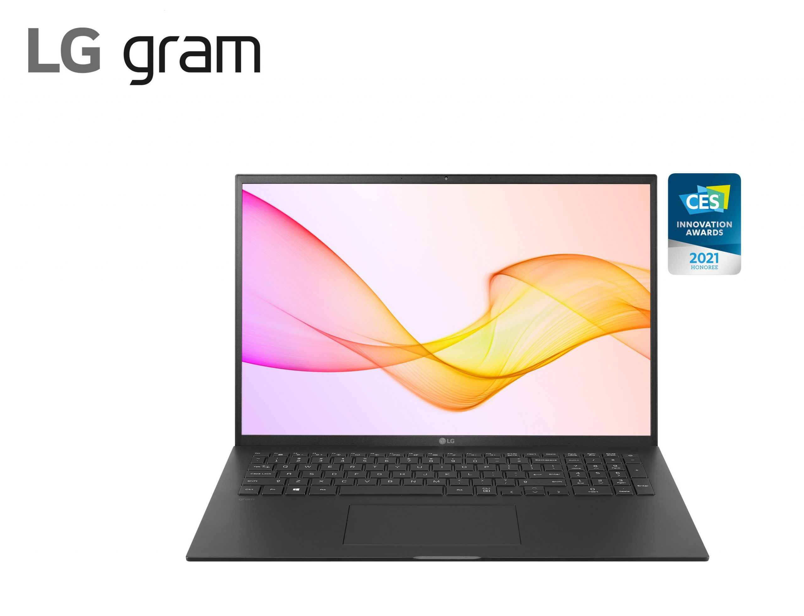 Nuevas LG Gram: nuevo diseño y relación de aspecto 16:10