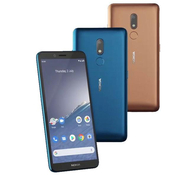 Llega a Uruguay el nuevo Nokia C3, el clásico se reinventa