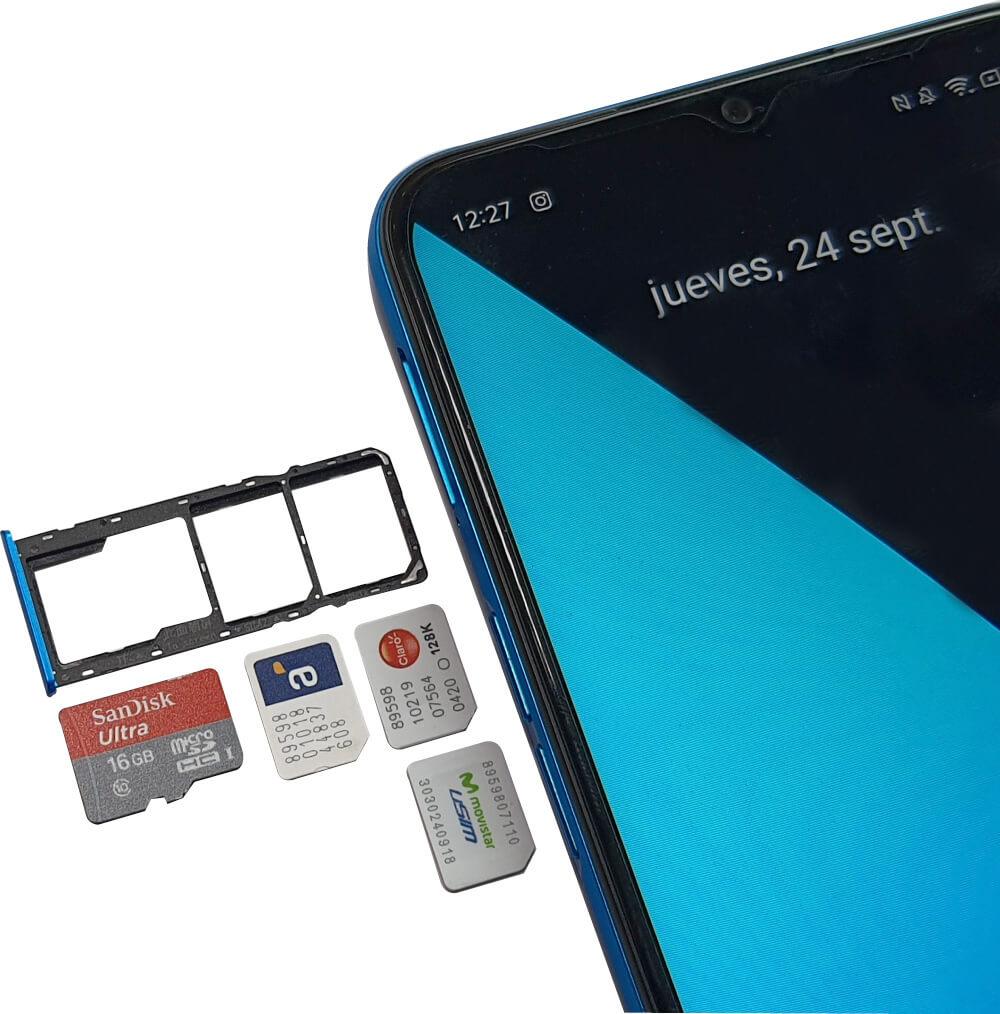 Review Realme C3: Realme vuelve a asustar a Xiaomi