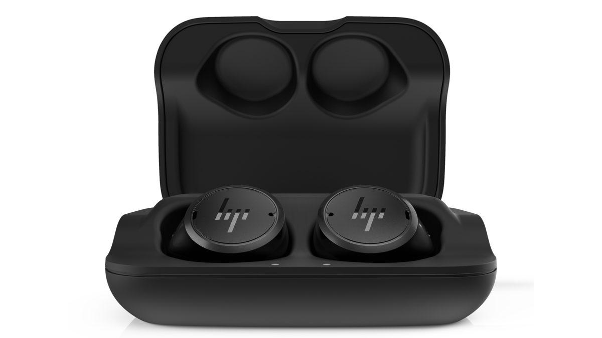 HP anunció la Envy 14, Elite Folio y sus primeros Earbuds