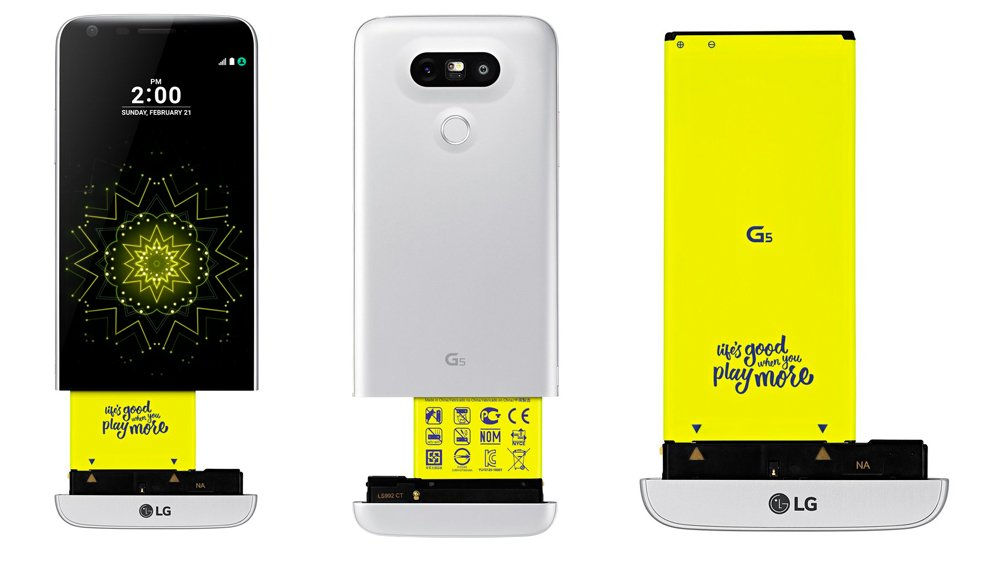 LG podría abandonar el mercado de smartphones: Un repaso por sus mejores exponentes