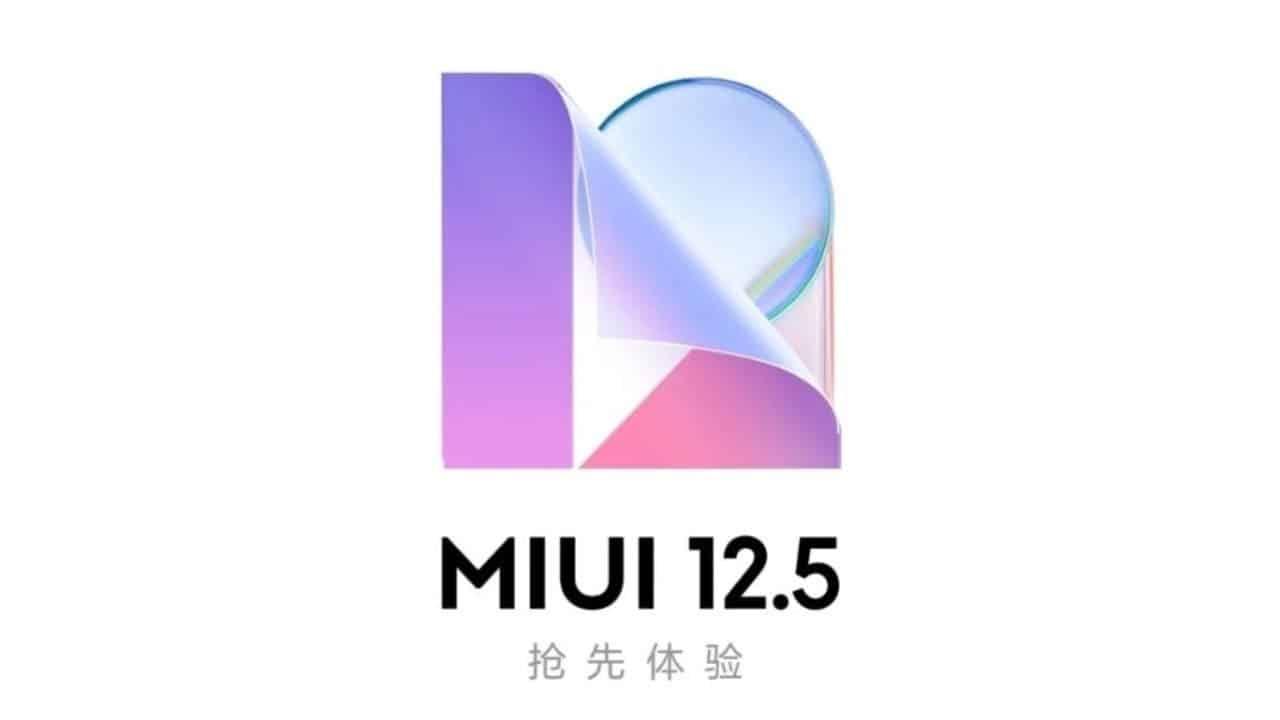 MIUI 12.5 Global ya tiene fecha de llegada, aquí los detalles