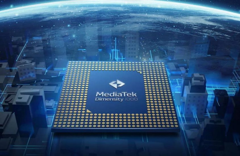 El nuevo Dimensity 1200 promete superar un poderoso chip de Qualcomm
