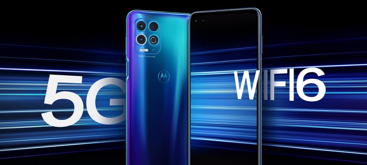 Motorola Edge S es oficial