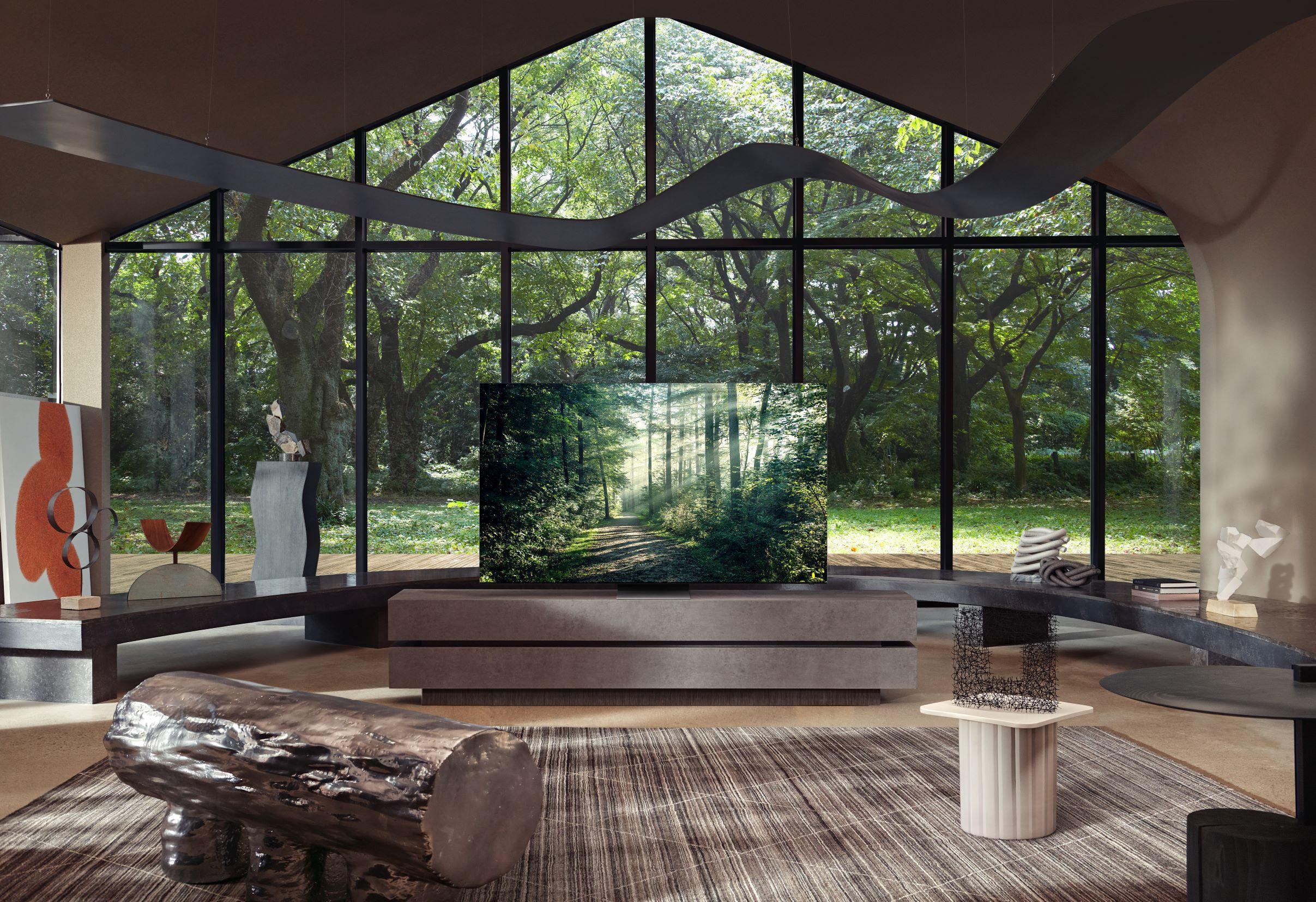 Nuevas líneas de TV Samsung: Neo QLED, MICRO LED y Lifestyle