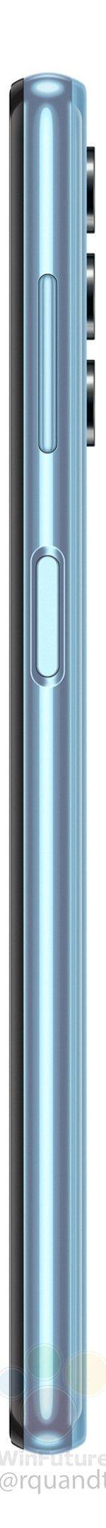 Filtrado Samsung Galaxy A32 5G: primeras impresiones