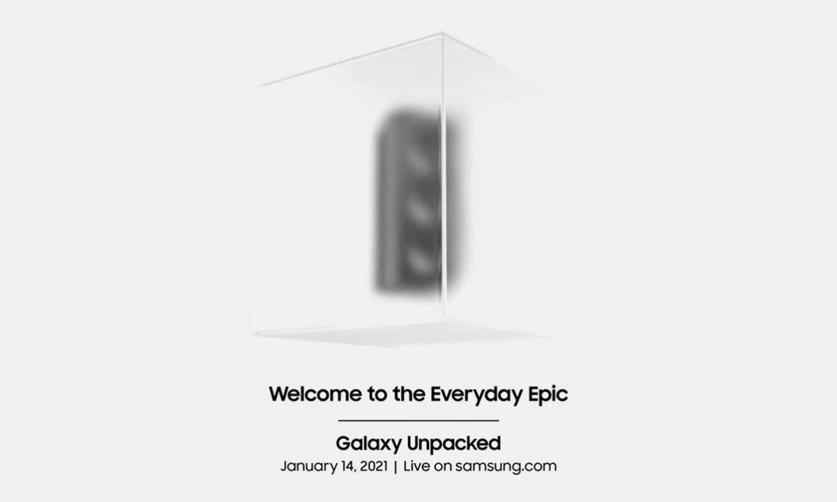 Unpacked de Samsung