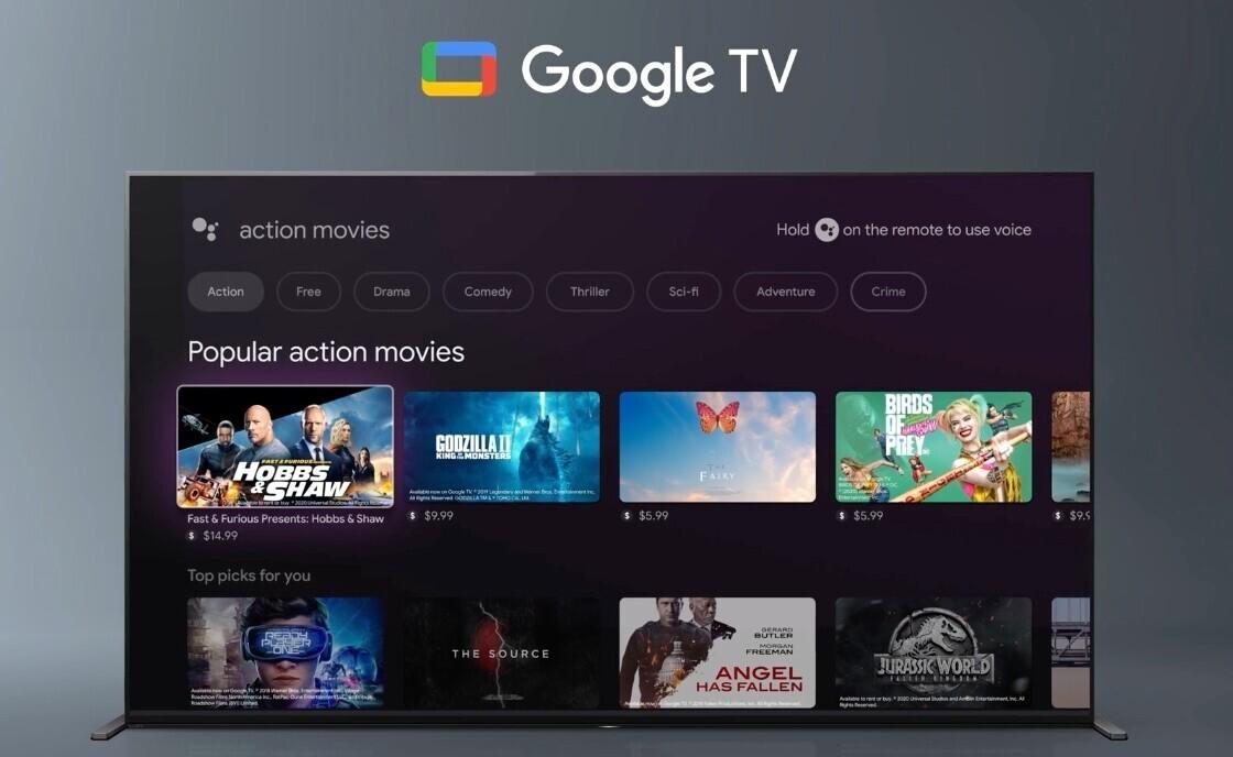 Sony Bravia XR: Así Sony imagina el futuro de las Smart TVs