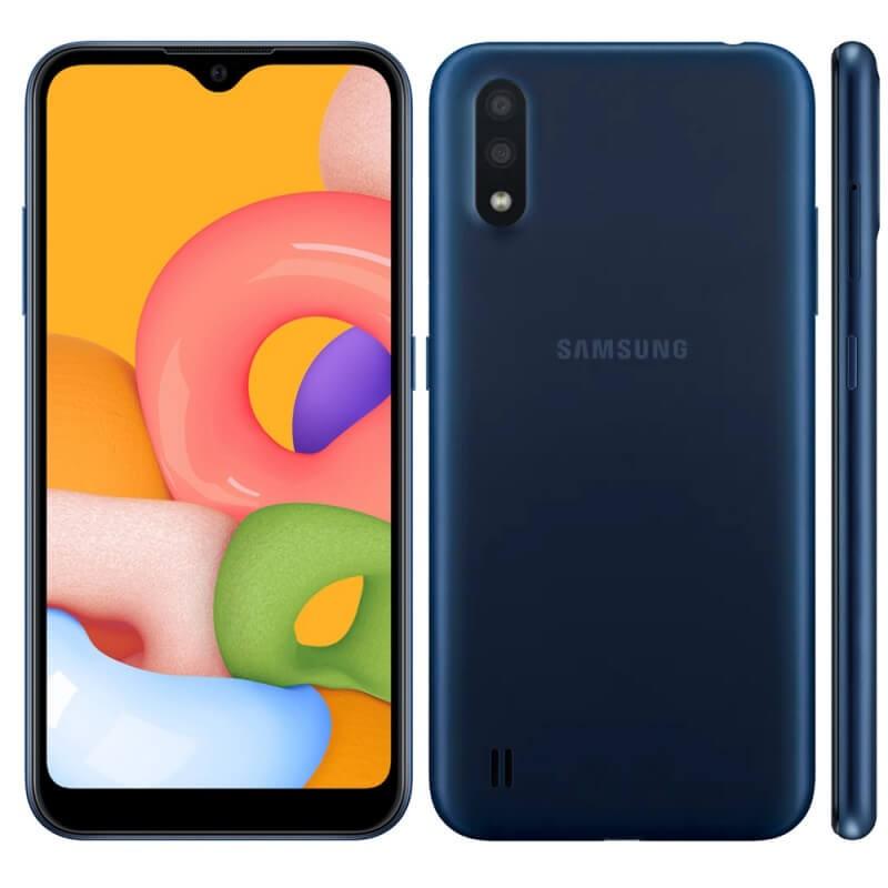 Top celulares de gama baja en Uruguay - Andro UY Awards 2020