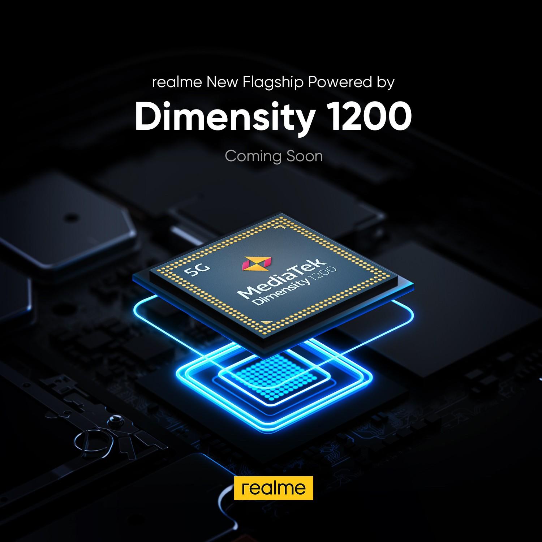Filtrados los nuevos gama alta Realme X9 Pro y Race 9 Pro