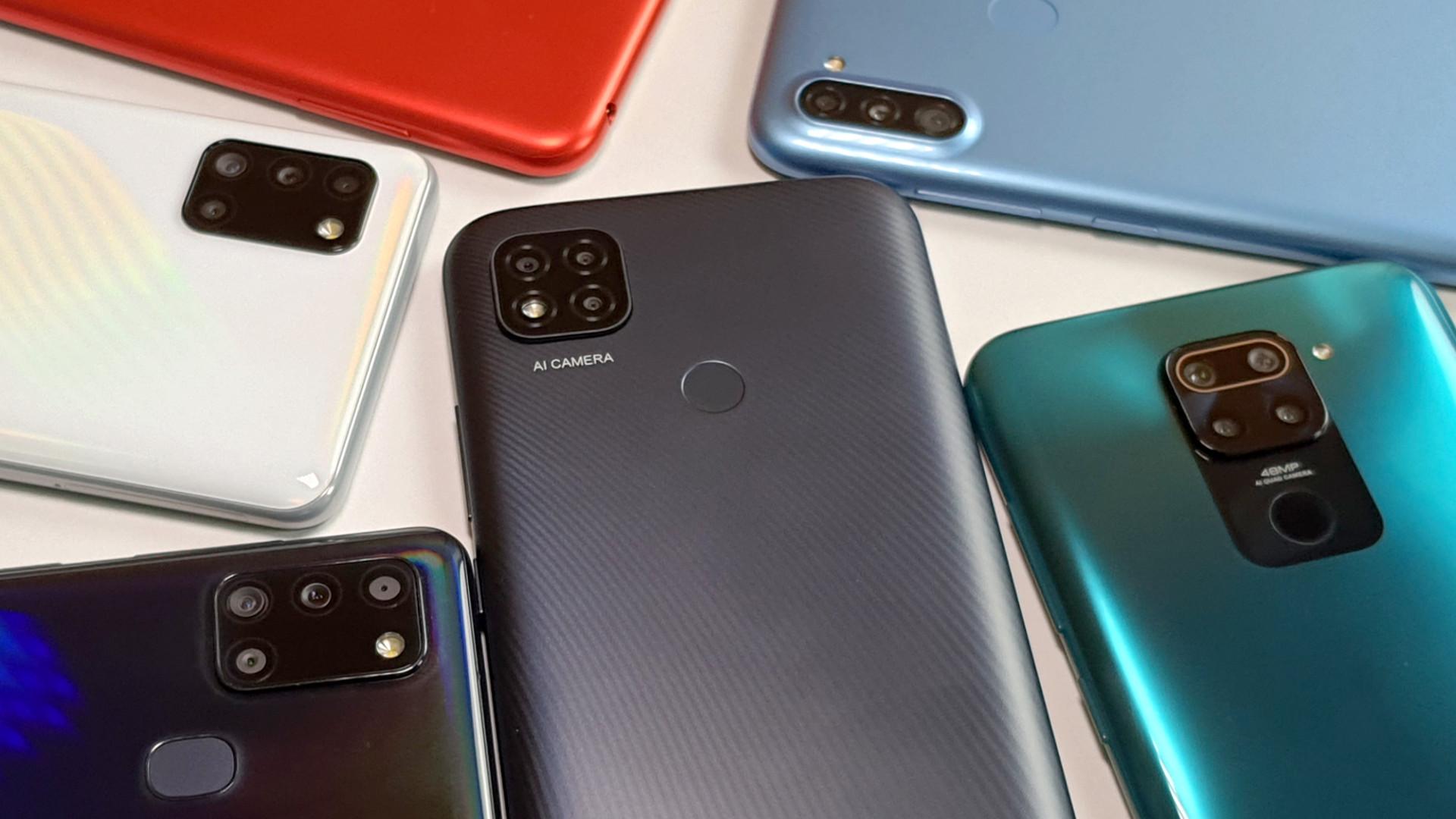 Así quedó el Mercado de celulares de Uruguay en 2020: Xiaomi plantó bandera