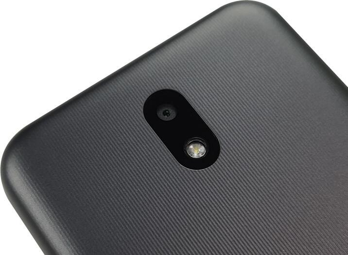 Review Nokia 1.3: Gama de entrada con buena pantalla