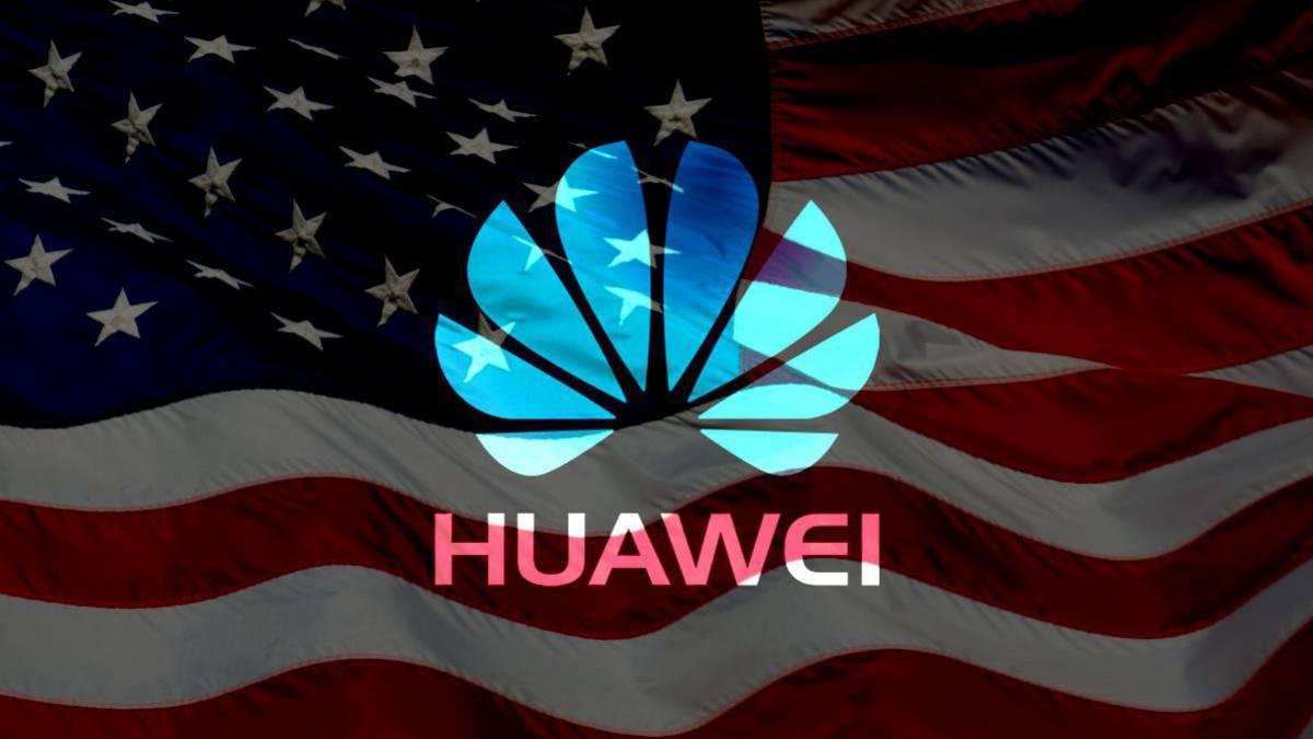 Veto de Huawei