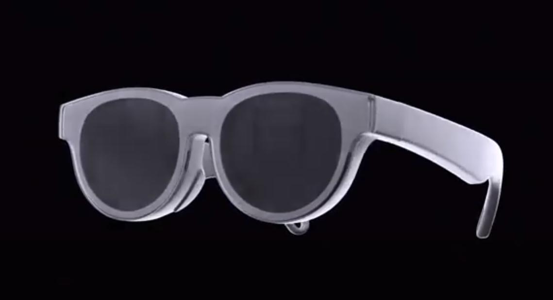 Se filtran dos nuevos lentes de realidad aumentada de Samsung