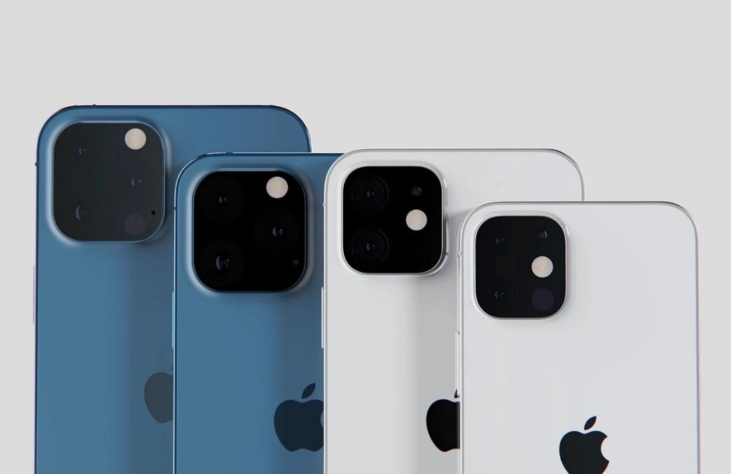 Rumores sobre el próximo iPhone 13: 120Hz, TouchID y más
