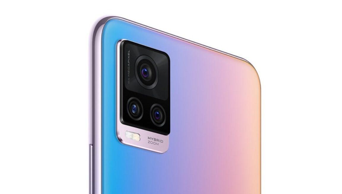 Vivo S7t: nuevo gama media muy interesante y con 5G