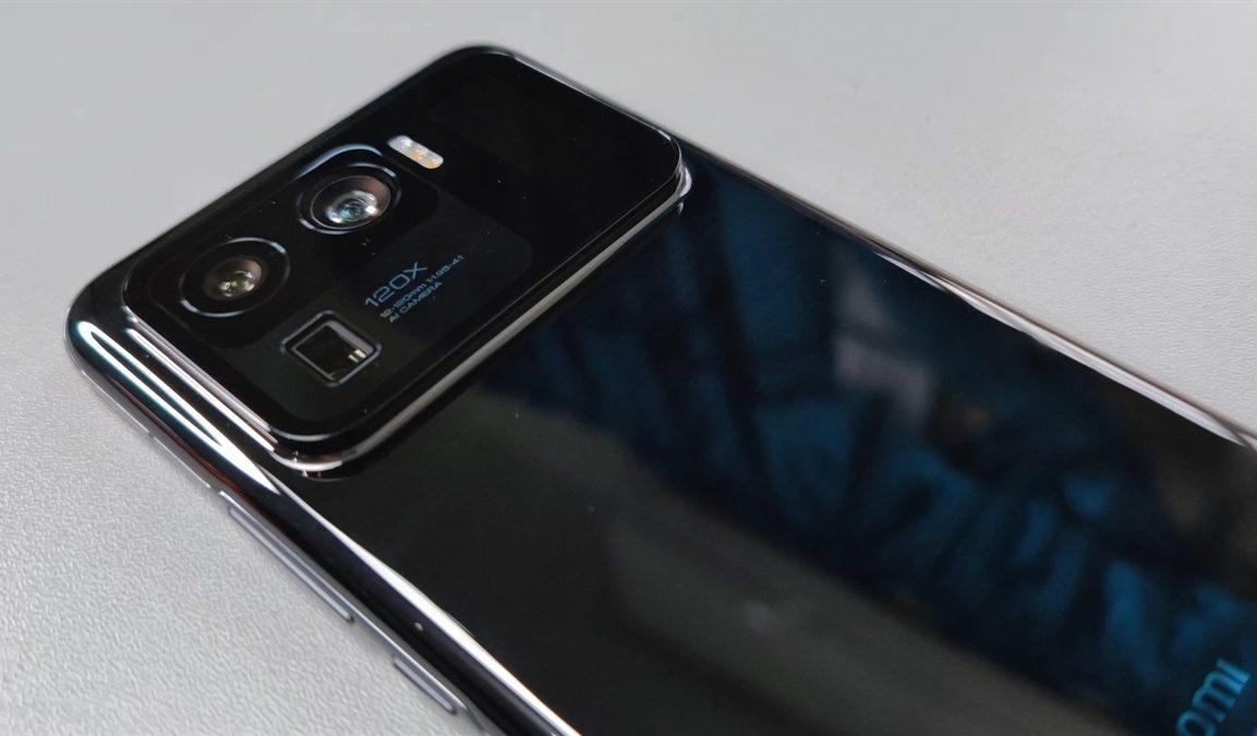 Xiaomi Mi 11 Ultra se filtra por adelantado con lujo de detalles