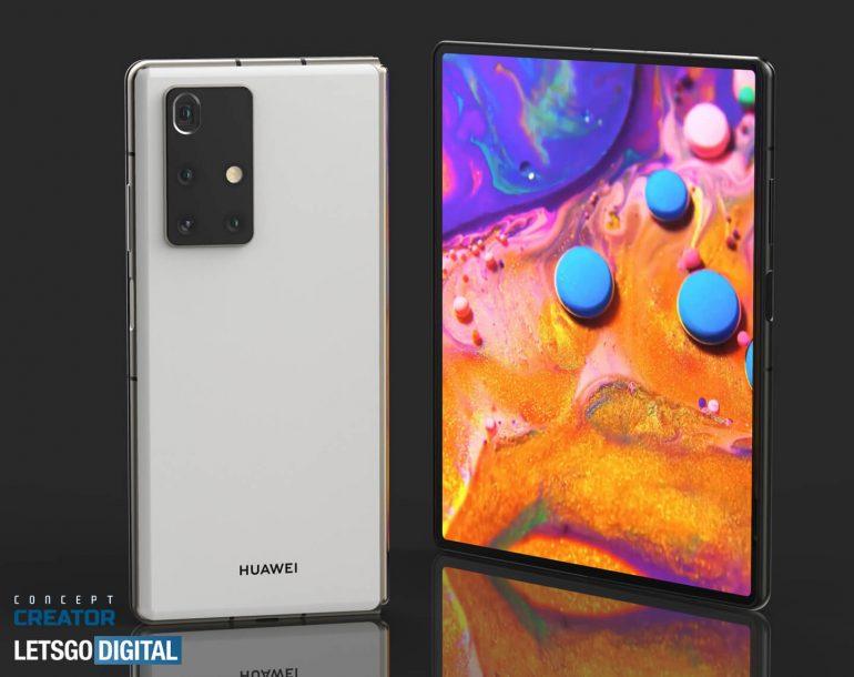 El Huawei Mate X2 podría lanzarse este mes con la fórmula del Fold2