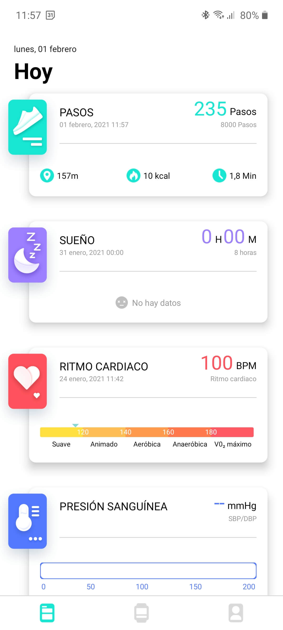 Review Hyundai Pulse 4 P240: Decente smartwatch a un buen precio