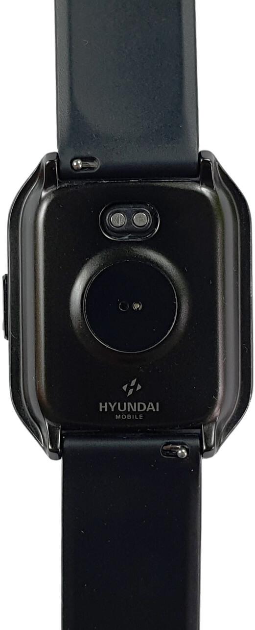 Review Hyundai Pulse 5 P250: Bien construido pero con detalles internos
