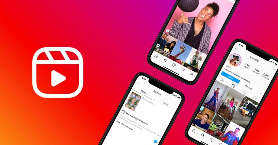 Reels en Instagram Lite se hacen oficiales, pero no como esperamos