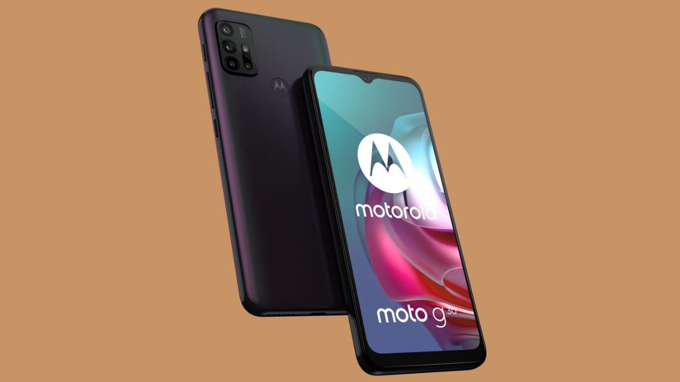 Motorola Moto G50 filtrado: económico con capacidad 5G
