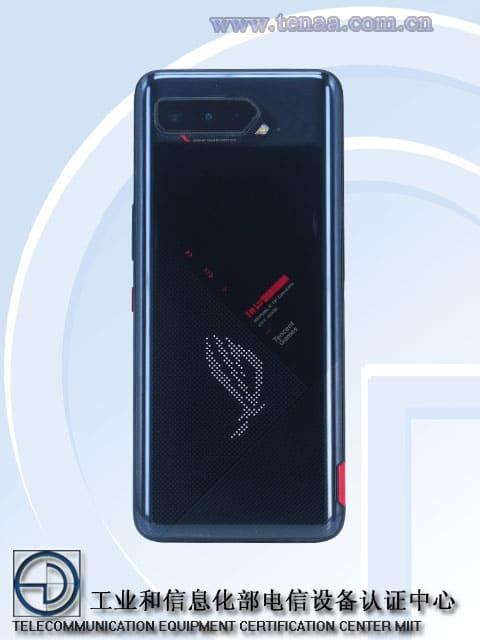 Todo lo que se sabe acerca del ROG Phone 5 hasta la fecha