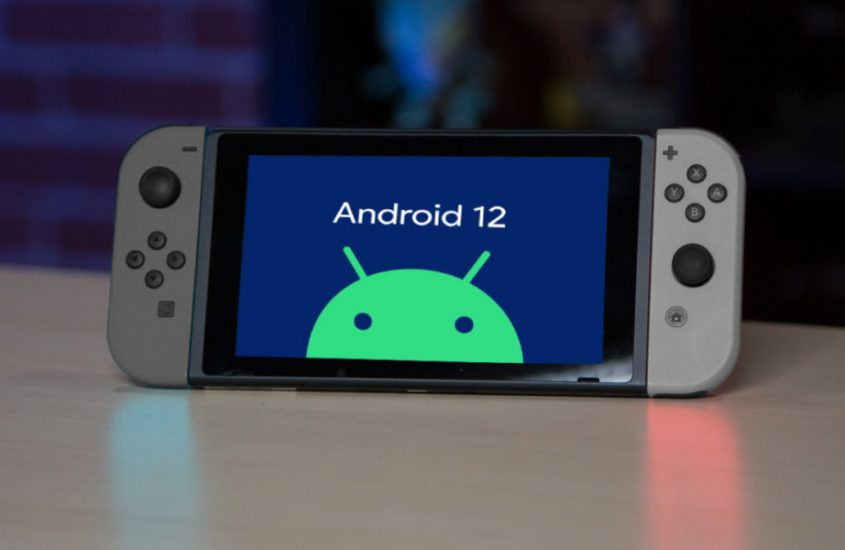 Qualcomm quiere crear un rival para la Nintendo Switch pero con Android