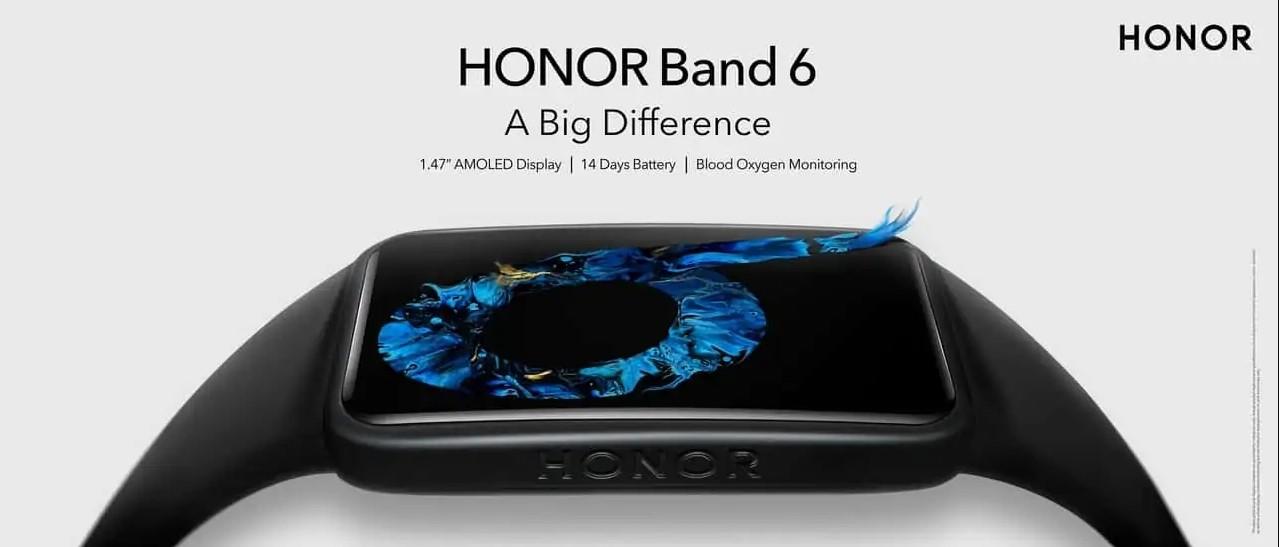 Honor Band 6 ahora es internacional: ¿La mejor pulsera inteligente del mercado?