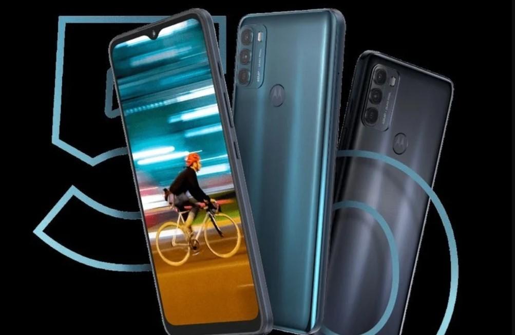 Presentado el Motorola Moto G50 5G: con diseño renovado y 5000 mAh