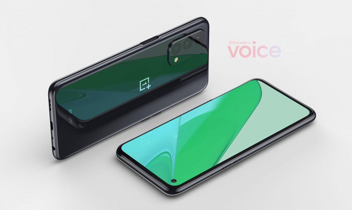 Próximo OnePlus Nord ¿N20?: Filtración que llega con pocos cambios