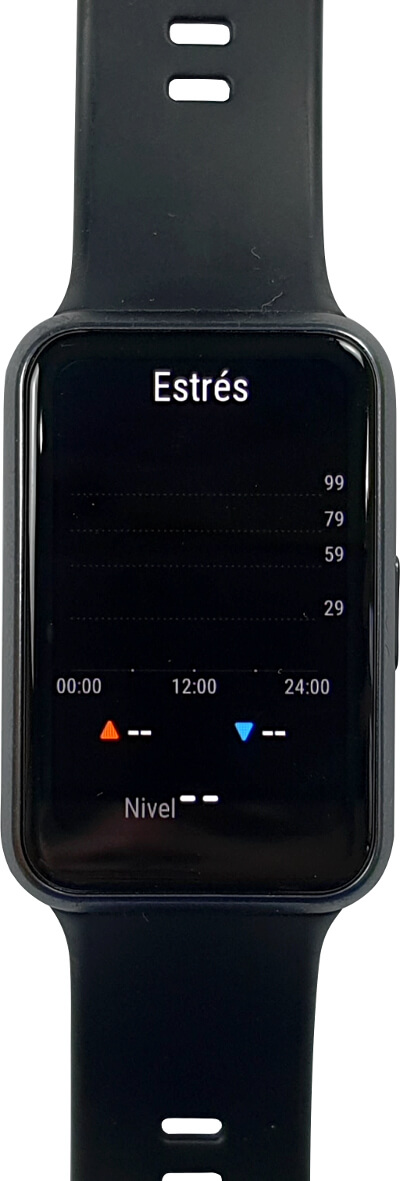 Review Huawei Watch Fit: una banda muy completa y elegante