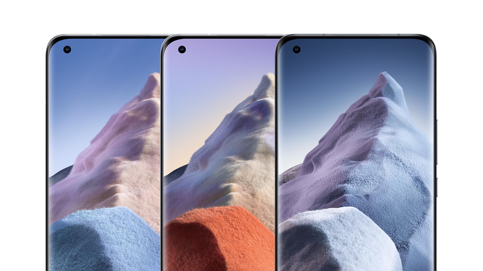 Nuevo Xiaomi Mi 11 Lite, Pro, Ultra y Mi Band 6: Xiaomi se vuelve a superar