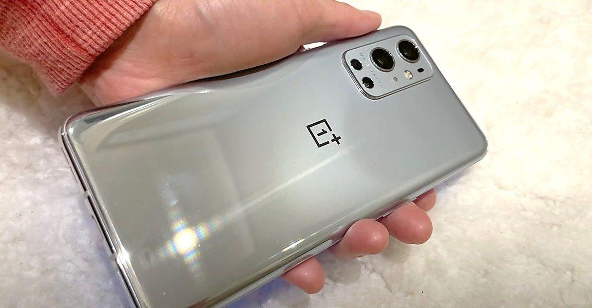 OnePlus 9 Pro filtrado: Especificaciones y cámaras