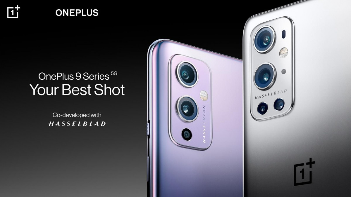 OnePlus 9 Series: Fecha de presentación, imágenes reales y más