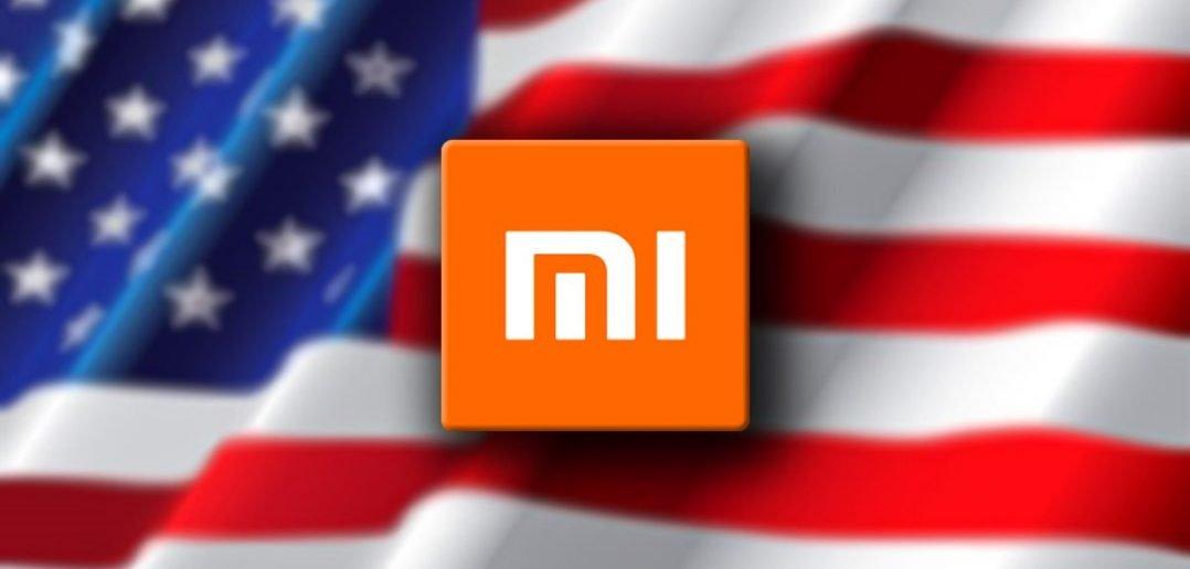 Xiaomi sale de la Lista negra (de inversores) de Estados Unidos