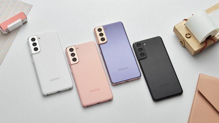 Mercado de celulares de Uruguay en marzo 2021: Samsung estable, Xiaomi sigue creciendo