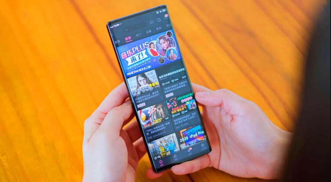 Oppo podría anunciar un teléfono sin puertos para 2021