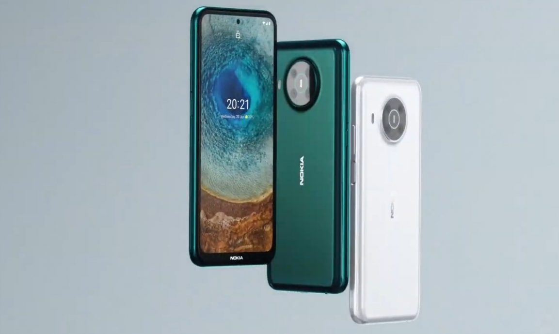 Nokia presentó 6 nuevos teléfonos económicos y renueva su portafolio