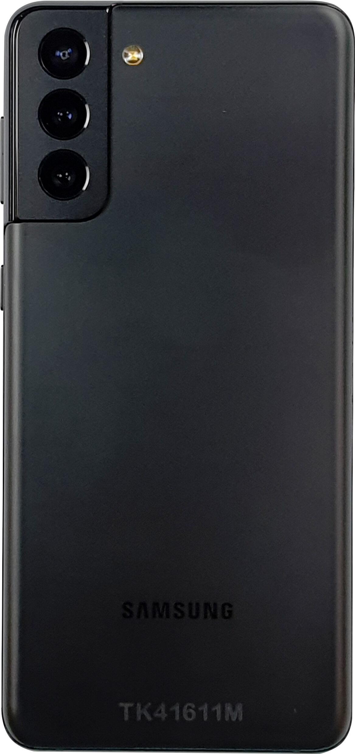 Review Samsung Galaxy S21+: ¡Muy equilibrado!