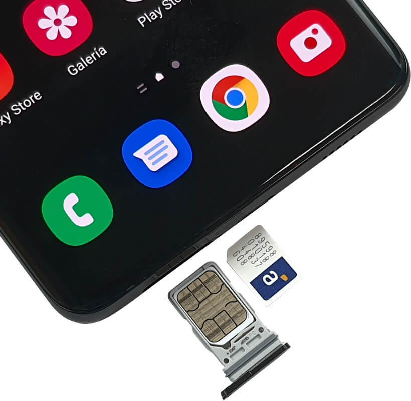 Review Samsung Galaxy S21 Ultra: Casi perfecto