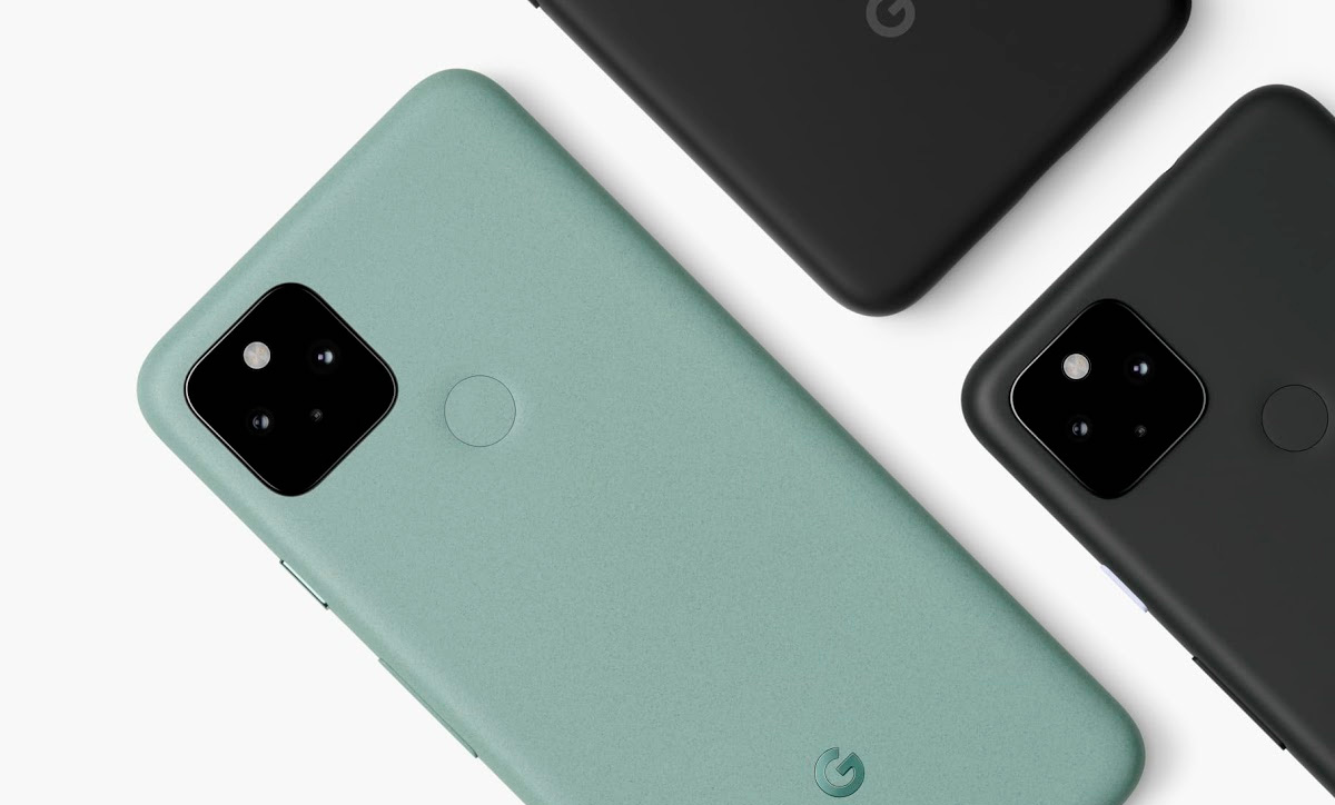 El nuevo Pixel 6 vendría con un procesador propio de Google