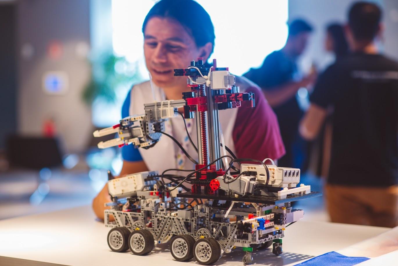 Inicia la convocatoria del programa educativo de Samsung: Soluciones para el futuro 2021