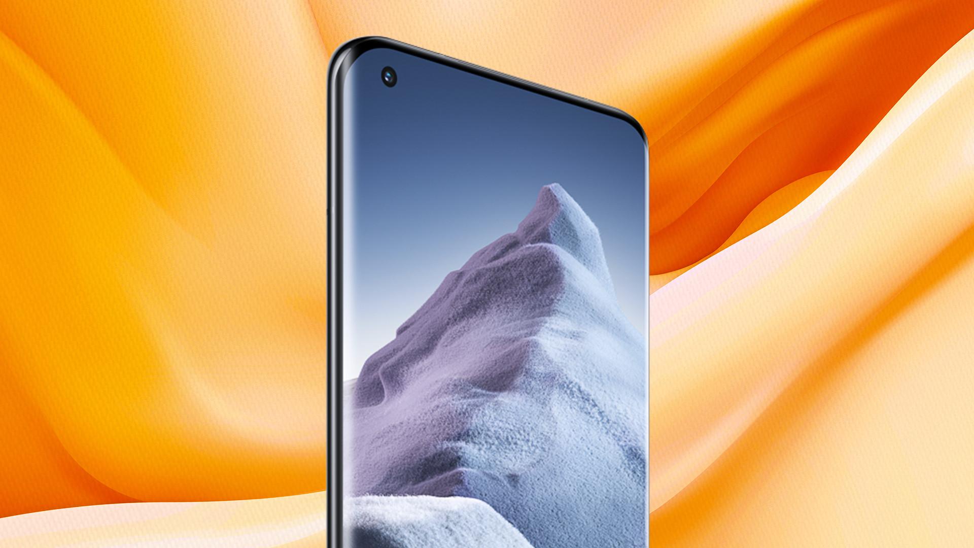 Descarga los Wallpapers oficiales del Xiaomi Mi 11 Ultra