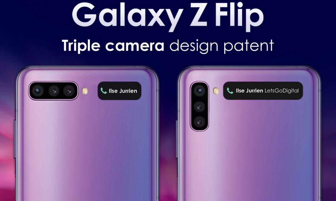 Filtrado el Samsung Galaxy Z Flip 2 con batería poco sorprendente
