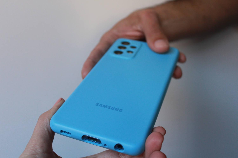 Samsung Uruguay donó más de 150 celulares y tablets a escuelas, liceos y refugios de animales de Montevideo