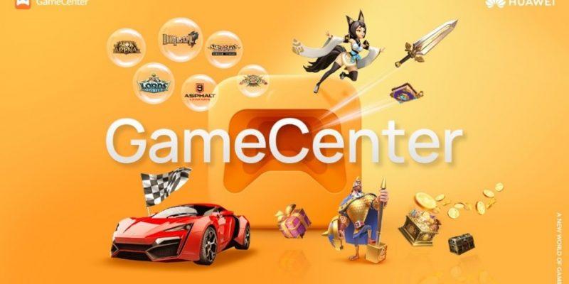 gamecenter