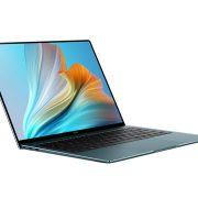 La nueva Huawei Matebook X Pro 2021 ya llegó a Uruguay